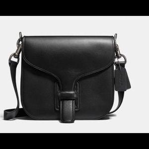 Coach x Rodarte Courier Bag